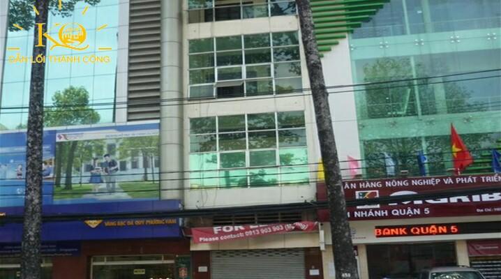 đường Võ Văn Tần