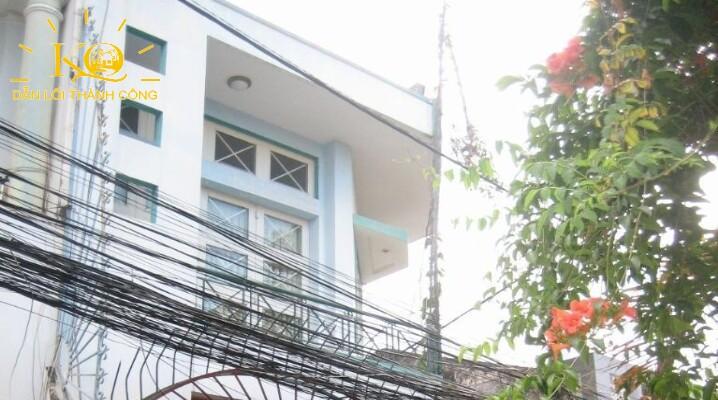 đường Nguyễn Văn Đậu