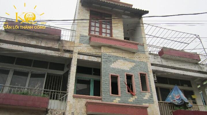 đường Nguyễn Xí