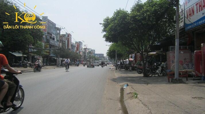 đường Nguyễn Kiệm