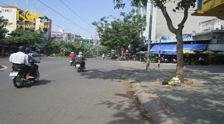 đường Phan Xích Long